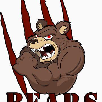 TEAM BEARS by iAMBPJ