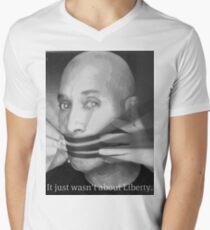 Mooney Men's V-Neck T-Shirt