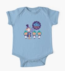 Wonka's Home of Pure Imagination Kids Clothes