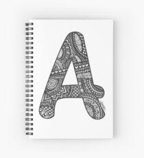 A Spiral Notebook