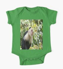 Costa Rica Hummingbird Kids Clothes