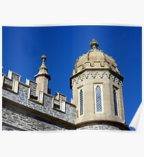St Columb's Cathedral  Poster