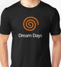 Dreamcast (Old School Shirt) Version.01 T-Shirt
