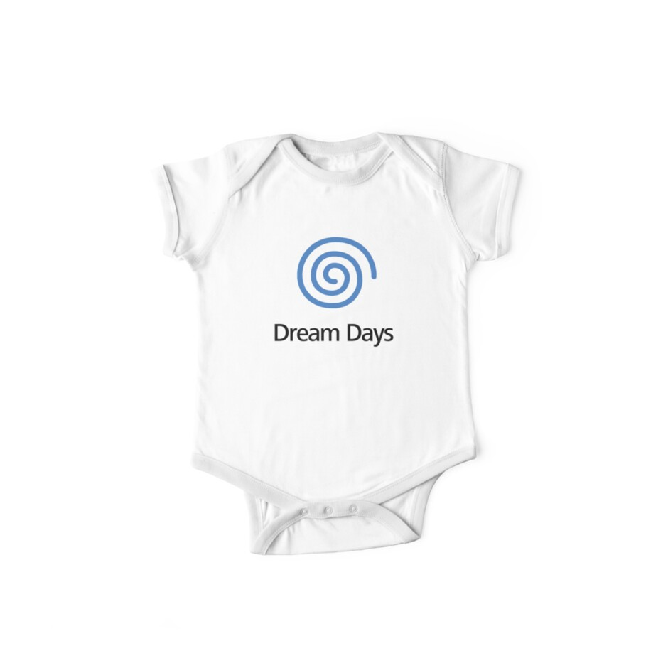 Dreamcast (Old School Shirt) Version.02 by soulthrow