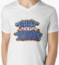 Trust Your Inspiration T-Shirt