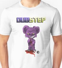 Dubstep Ted Unisex T-Shirt
