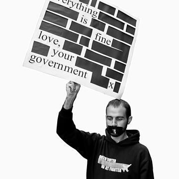 Everything is fine, love your government by giveaphuk