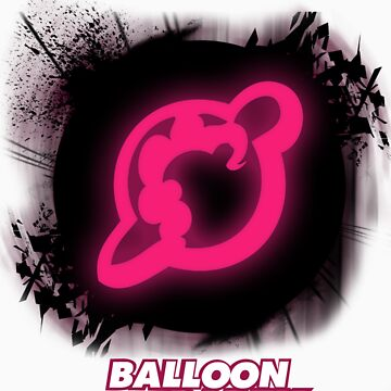 Balloon Party - Explosive Build by owlet57