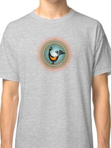 magic bird Classic T-Shirt