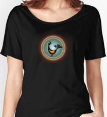 magic bird Women's Relaxed Fit T-Shirt