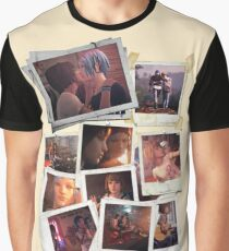 Pictures Graphic T-Shirt