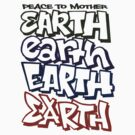 Peace To Mother Earth by SeekBrothers
