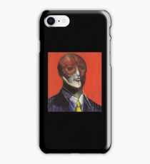 american psycho novel. iPhone Case/Skin