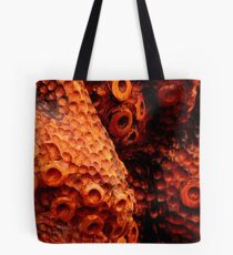 WHAT AM I EXACTLY MADE OF?ingridthecrafty IS THE WINNER Tote Bag