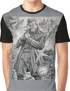 The War Doctor Graphic T-Shirt