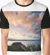 Northern Beaches Graphic T-Shirt