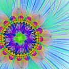 Flower Power by Virginia N. Fred