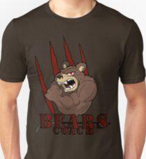 TEAM BEAR COACH T-Shirt