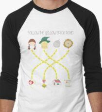 Follow the yellow brick road T-Shirt