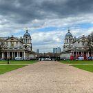 Greenwich by Thasan