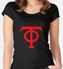 Guardians of the Tomb Women's Fitted Scoop T-Shirt