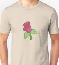 Roseluck - Cutie mark T-Shirt