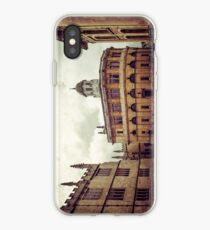 Oxford: Sheldonian Theater iPhone-Hülle & Cover