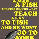 Go Fishing! by wahboasti