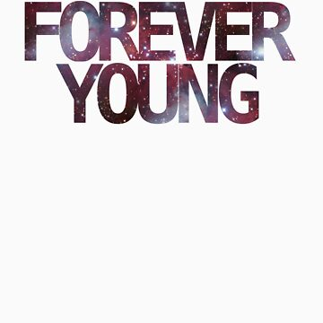 Forever young by dreamorlive