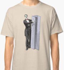 Impossible Origami Magic Classic T-Shirt