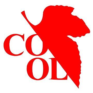 COOL SHIRT by KaminaDash