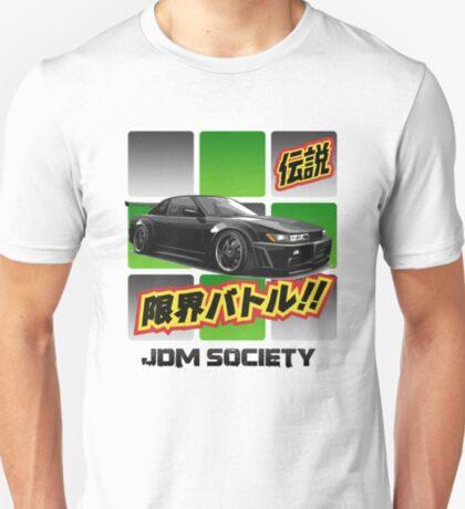 S13 Silvia T-Shirt