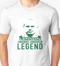 Neil Lennon  Unisex T-Shirt