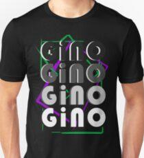 Bar Down Gino T-Shirt