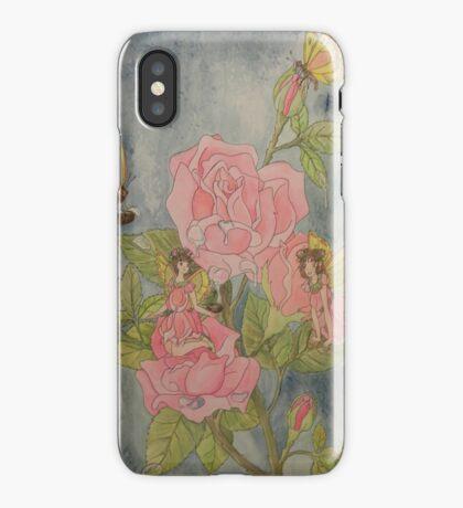 Lavori di maggio nel mondo fatato I phone 4 iPhone Case/Skin