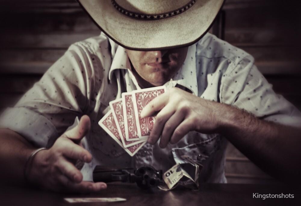 Poker Face by Kingstonshots