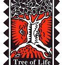tree by evon ski