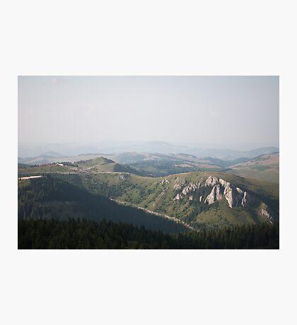 Kopaonik national park Photographic Print