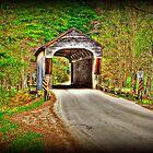 Antique Bridge by ErinDonnelly44