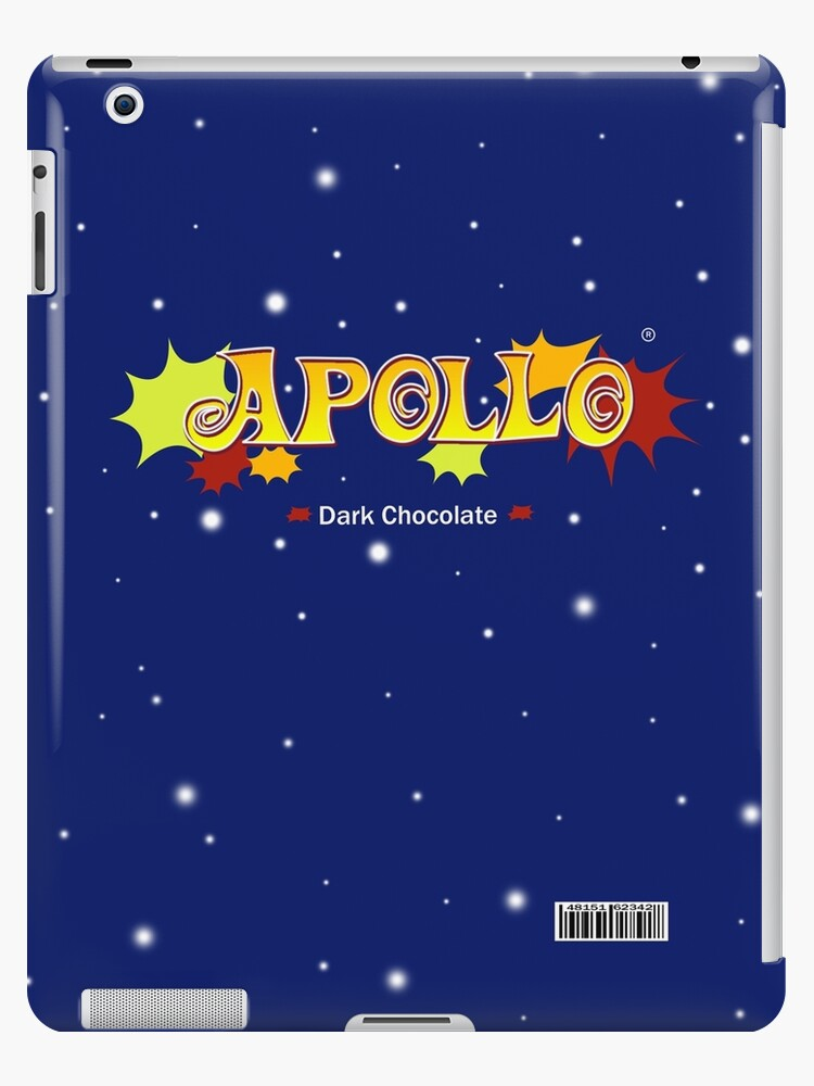 Apollo Candy Bar by Ejpokst