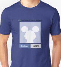Friends? Micky T-Shirt