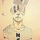 Paper Boy. by abigailswallow