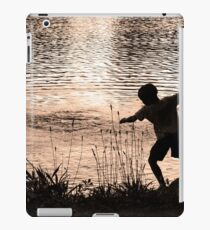 Boys Will Be Boys! iPad Case/Skin