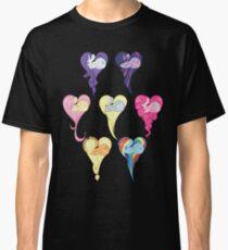 Group Heart Classic T-Shirt