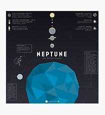 Neptune Photographic Print