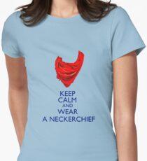 Keep Calm and Wear a Neckerchief T-Shirt