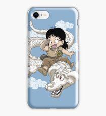 DRAGON LUCK iPhone Case/Skin