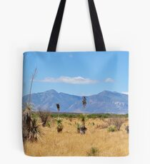 San Pedro Riparian Conservation area Tote Bag