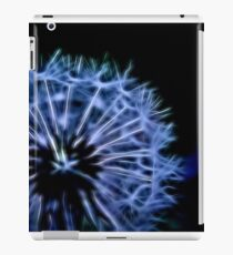 Neon Wishgiver iPad Case/Skin