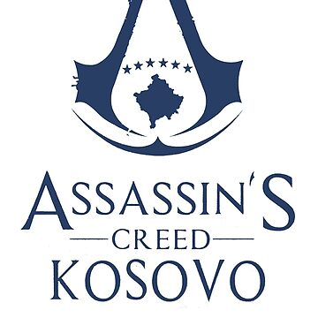 Assassins Kosovo Logo by arrazak